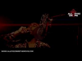 Тупак Шакур (All Eyez on Me) - Второй трейлер фильма (#NR)