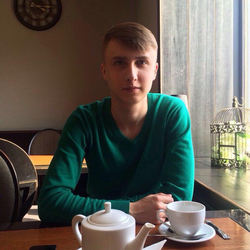 Влад Брыкин | Санкт-Петербург