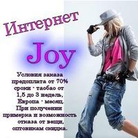 Joy Chita