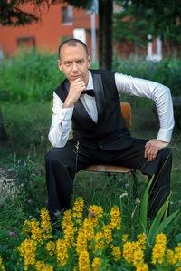 Николай Молочков
