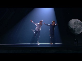 Танцы: Ирина Кононова и Тэо Эдуард (сезон 3, серия 17)