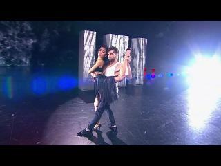 Танцы: Кейко Ли и Станислав Литвинов (Astor Piazzolla - Camorra I) (сезон 3, серия 17)