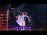 Танцы: Александра Киселева и Валентин Ермоленко (Тина Кароль - Намалюю Тобі) (сезон 3, серия 17)