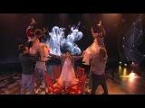 Танцы: Танец команды Егора Дружинина (сезон 3, серия 17)