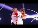 Танцы: Светлана Яремчук и Дмитрий Щебет (сезон 3, серия 17)