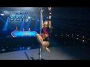 Эмили Москаленко. Финальное соло. Танцуют все! Сезон 9. Выпуск 12. Испытание в сотне