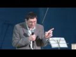 Исцеление души и тела-2 11.01.2015 Евгений Нефёдов Церковь Христа Краснодар