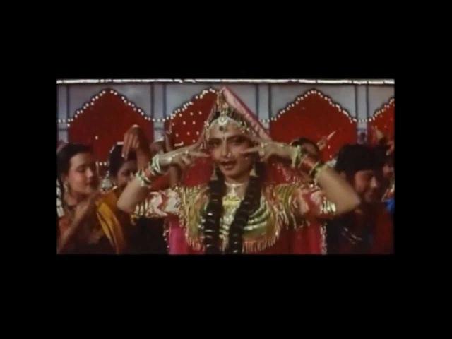 Lata Mangeshkar - Gori Kab Se Hui Jawan Banna - Shadi Song, REKHA