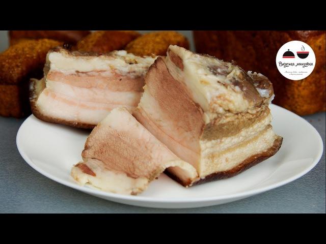 Сало вареное в пакете Вкусный рецепт Boiled Bacon