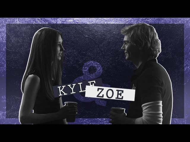 Kyle Zoe | Halo