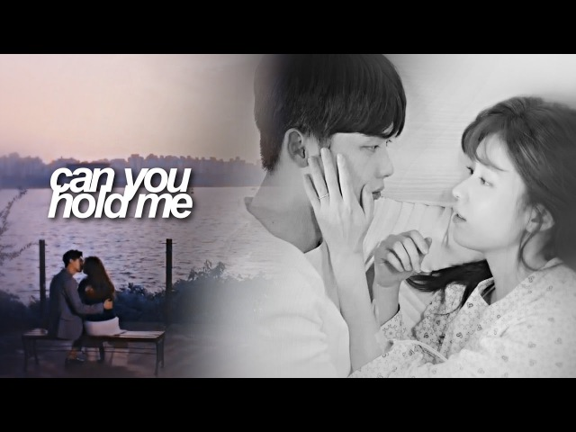 Oh yeon joo kang chul || can you hold me (w two worlds).
