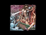 Pink Machines - Silicone Alley (2014) Full Album HQ (Surf PunkGrindcore)