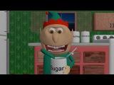 Johnny Johnny yes papa - free fun education CHRISTMAS JINGLEBELL HOLIDAY nursery rhyme for kids