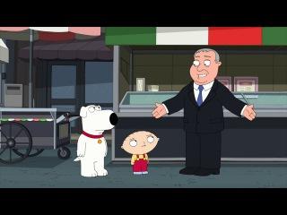 Family Guy   Гриффины - 15 сезон 2 серия (FiliZa Studio)