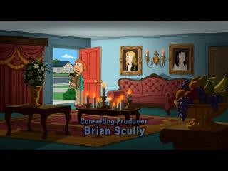 Family Guy   Гриффины - 15 сезон 6 серия (OMSKBIRD records)