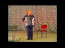 Играет Юрий Шахнов Карусель обр Флик фляк А Фоссена 1986 год