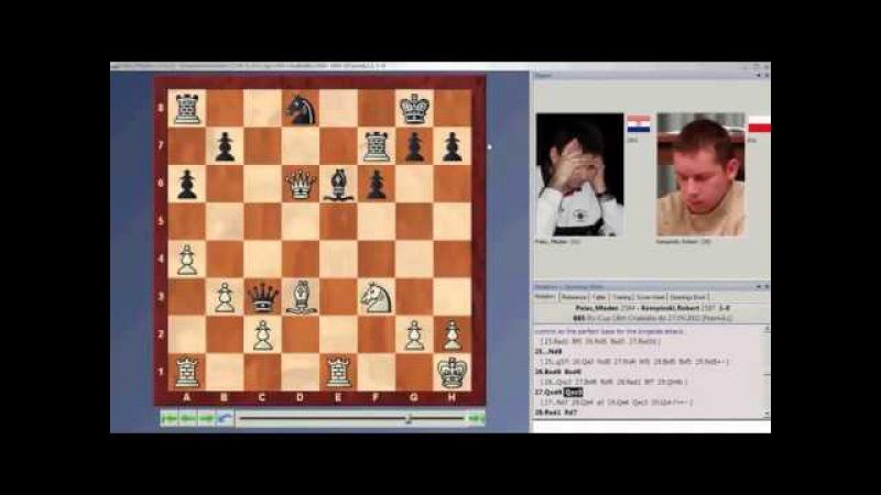 шахматы Ёж Слон на d3 А Гельман