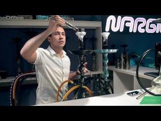 DERZKO TV(Nargilia): наше мнение о жаростойкости