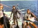 Подводная одиссея команды Кусто I. Киты пустыни