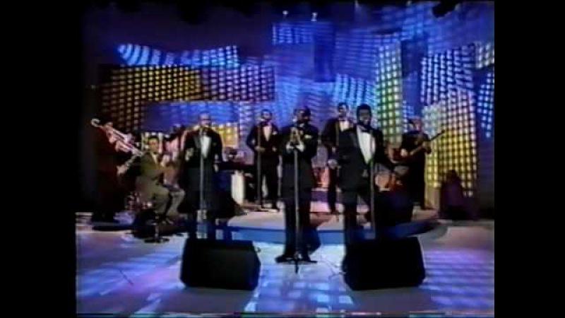 Eddie Kendricks, David Ruffin, Dennis Edwards Nate Evans - Live at the BBC