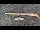 Ружьё для подводной охоты своими руками / Homemade gun for underwater hunting