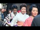 神楽坂まち舞台・大江戸めぐり2015