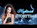 Nightwish Storytime ✨ Cover by Minniva featuring Quentin Cornet
