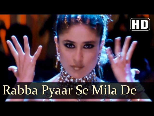Rabba Pyaar Se Mila De | Talaash…The Hunt Begins Songs | Akshay Kumar | Kareena Kapoor | Filmigaane