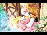 Сказка Братьев Гримм Госпожа Метелица. Интересная сказка для детей.