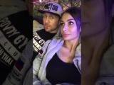Саша Кабаева с мужем: Как назовем ребенка? Отдых в Дубае. Перископ 2 января