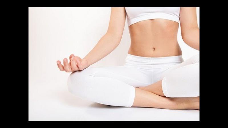 Кундалини йога для женщин Разминка