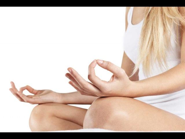 Кундалини йога для женщин Крийя Подари силу сердцу