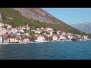 Черногория - пять красивых мест