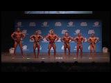 2016 NPC Idaho Muscle Classic Overall Open Bodybuilding Overall