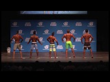 2016 NPC Idaho Muscle Men's Physique Figure Overall-