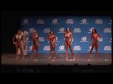 2016 NPC Idaho Muscle Bikini Overall