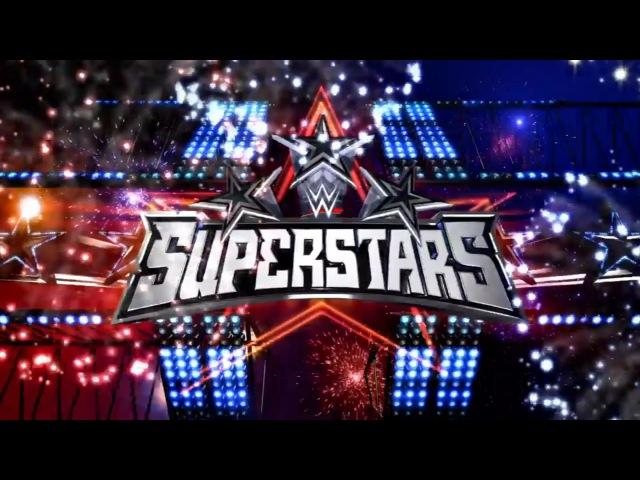 WWF -- Superstars intro