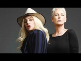 Lady Gaga and Jamie Lee Curtis Actors on Actors Full Interview