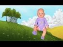 Обувь для куклы Baby Born - вязаные пинетки. Одеваем Беби Бона 21.
