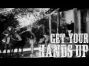 Texas Hippie Coalition Hands Up Lyric Video