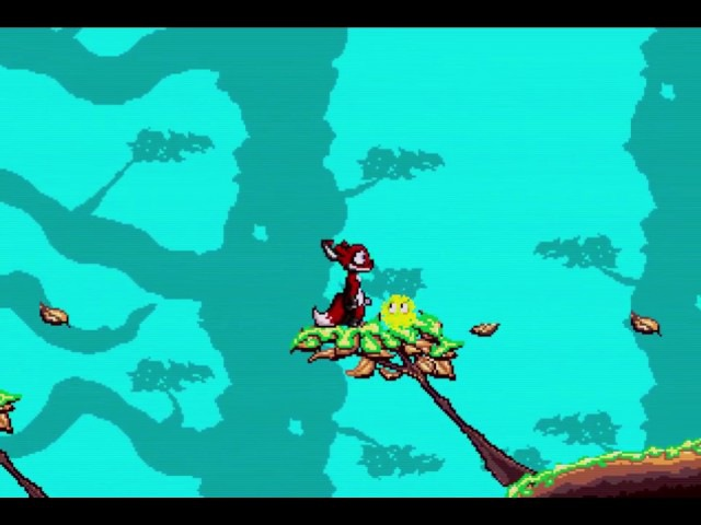 TANGLEWOOD demo trailer: a brand new game for the SEGA Genesis / Mega Drive