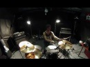 Anton Veklyuk- The Word Alive - Life Cycles Drum cover