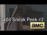 The Walking Dead 7x04 Sneak Peek Season 7 Episode 4 Sneak Peek #2