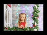 Новогодний фотопроект HD