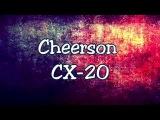 Cheerson CX-20 (часть 2) Установка 3 осевого стабилизатора HAKRC Storm32. (Gearbest.com)