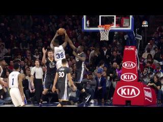 Philadelphia 76ers Top 10 Plays of the 2015-2016 Season