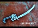 Forging a Sword from a Wrench