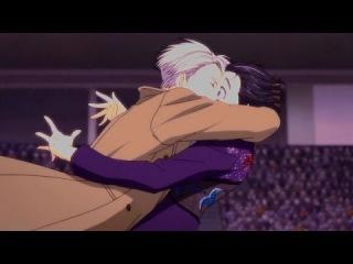 [yuri on ice] 「victor x yuri」– back to the start