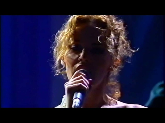 Kylie Minogue Nick Cave - Where The Wild Roses Grow (Live Nulle Part Ailleurs 1995)
