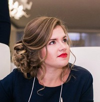 Мария Краусова